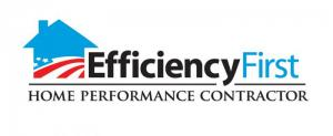 efficiency first contractor logo