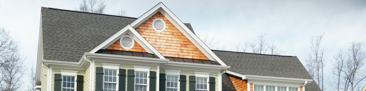 home exterior Energy Haus